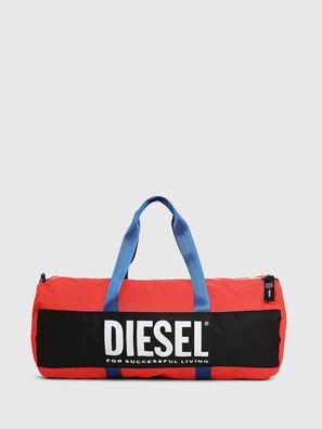 BBAG-UFFLE, Red/Black - Beachwear accessories