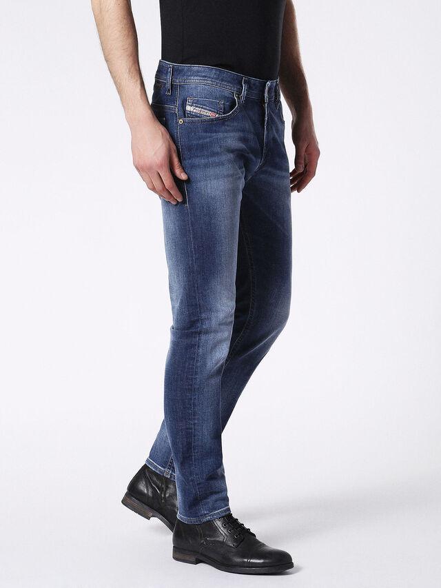 Diesel Thommer 084GR, Medium blue - Jeans - Image 6