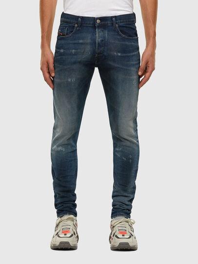 Diesel - Tepphar 009FL, Medium blue - Jeans - Image 1