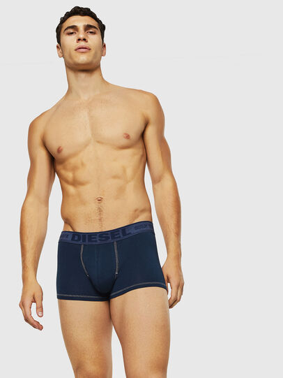 Diesel - UMBX-DAMIEN, Dark Blue - Trunks - Image 1