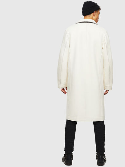 Diesel - W-COLBERT, White - Winter Jackets - Image 2