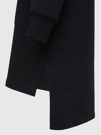 Diesel - D-ILSE-T, Black - Dresses - Image 5