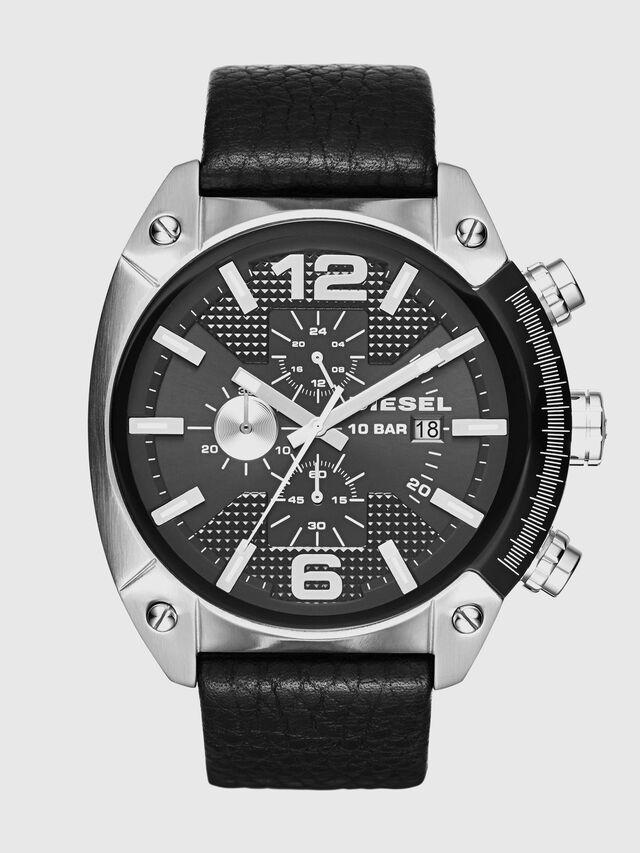 DZ4341 OVERFLOW, Black