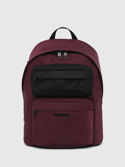 Diesel - RODYO, Bordeaux - Backpacks - Image 1