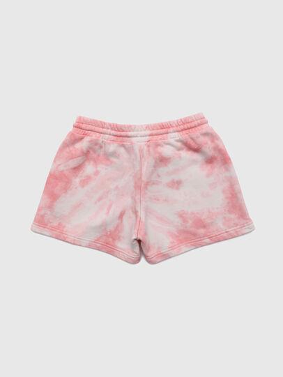 Diesel - POSIETD, Pink - Shorts - Image 2