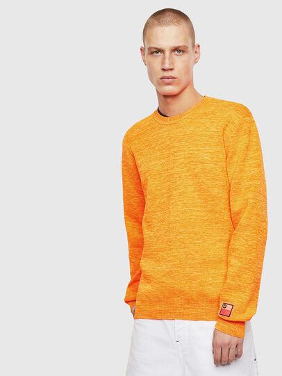 Diesel - K-SPECIALS,  - Knitwear - Image 1