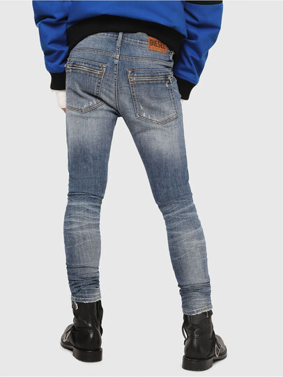 Diesel - D-Amny 086AN,  - Jeans - Image 2