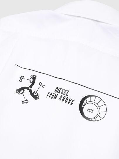Diesel - CSVENPRINT,  - Shirts - Image 3