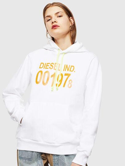 Diesel - S-GIRK-HOOD,  - Sweaters - Image 2