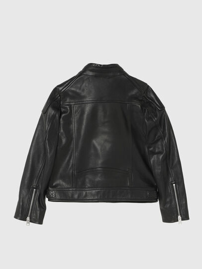 Diesel - JCODY, Black - Jackets - Image 2