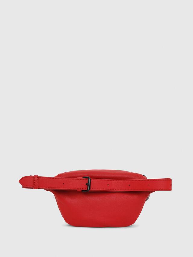 Diesel - ADRIA, Light Red - Belt bags - Image 2