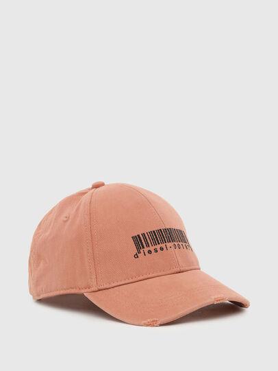 Diesel - C-CODE, Pink - Caps - Image 1