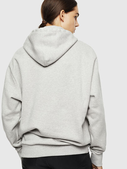 Diesel - S-AFTER, Light Grey - Sweaters - Image 4
