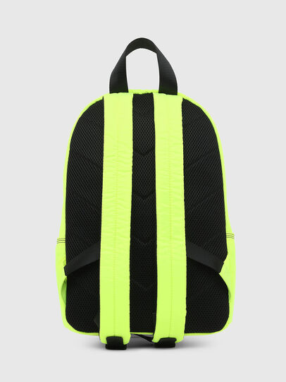 Diesel - BOLD NEWBP, Yellow Fluo - Bags - Image 2