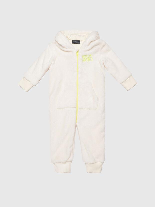 JOTTYB-SKI, White - Ski wear