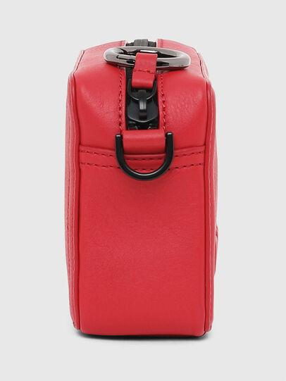 Diesel - ROSA', Fire Red - Crossbody Bags - Image 3