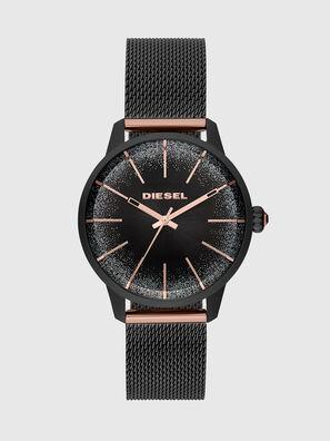 DZ5577, Black/Pink - Timeframes
