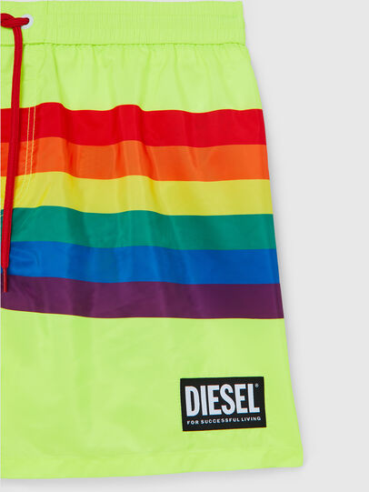 Diesel - BMBX-WAVE 2.017-P,  - Swim shorts - Image 3