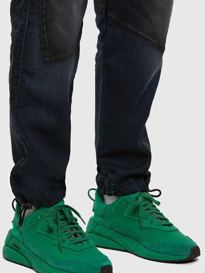 Diesel - D-Skint JoggJeans 069PE, Dark Blue - Jeans - Image 5