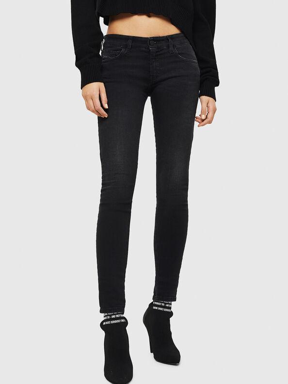 Slandy Low 069GG,  - Jeans