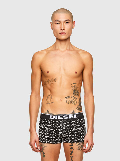Diesel - CL-DAMIEN, Black - Trunks - Image 1