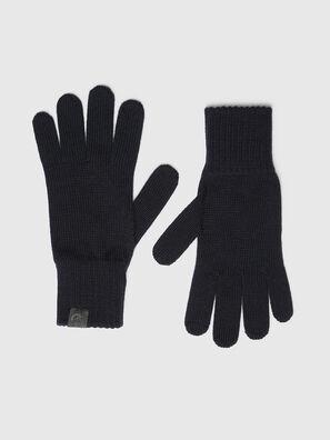 K-TAB-B, Dark Blue - Gloves