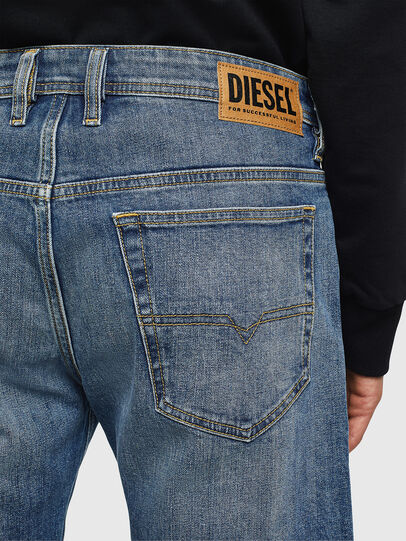 Diesel - THOSHORT,  - Shorts - Image 4