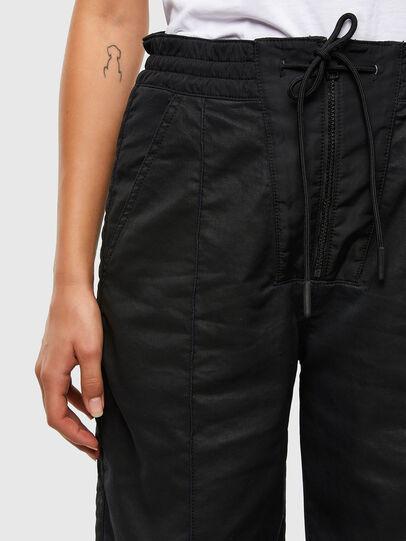 Diesel - D-Jaye JoggJeans 069PF, Medium blue - Jeans - Image 4