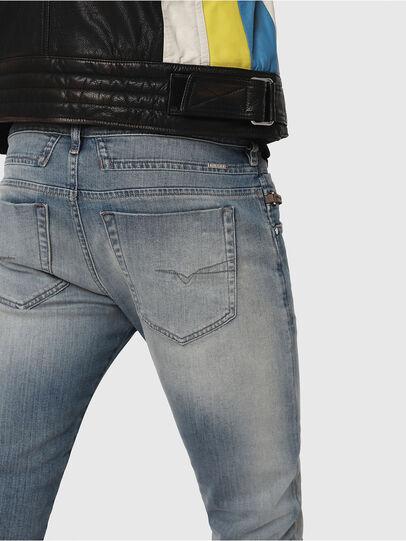 Diesel - D-Bazer 081AP,  - Jeans - Image 4