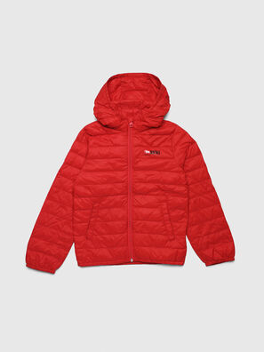JSAM, Red - Jackets
