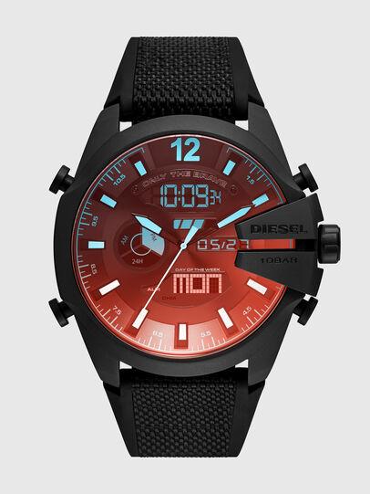Diesel - DZ4558, Black - Timeframes - Image 1