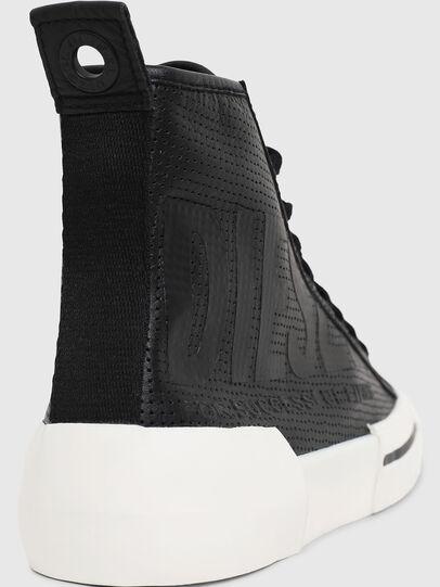 Diesel - S-DESE MID CUT W, Black - Sneakers - Image 4