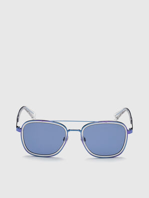 DL0320, Blue - Sunglasses