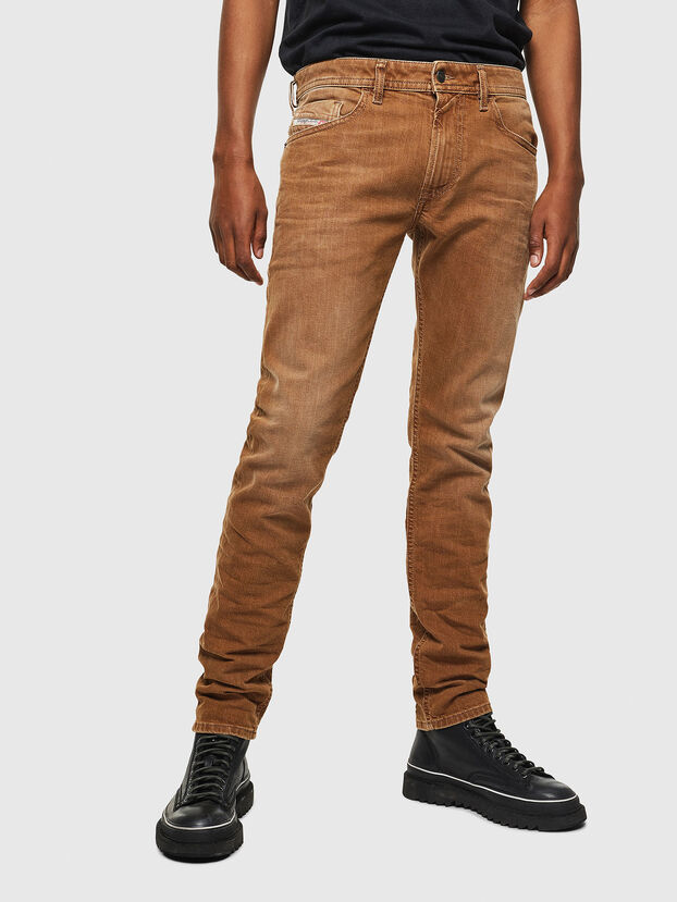 Thommer 0890E, Brown - Jeans