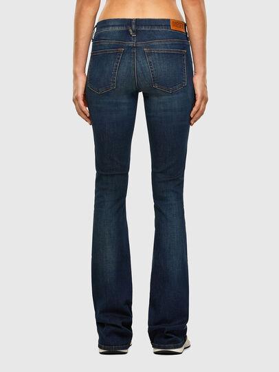 Diesel - D-Ebbey 009HL, Dark Blue - Jeans - Image 2