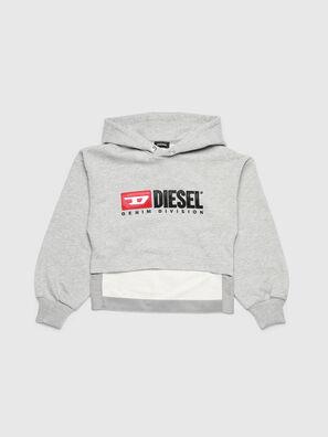SDINIEA, Light Grey - Sweaters