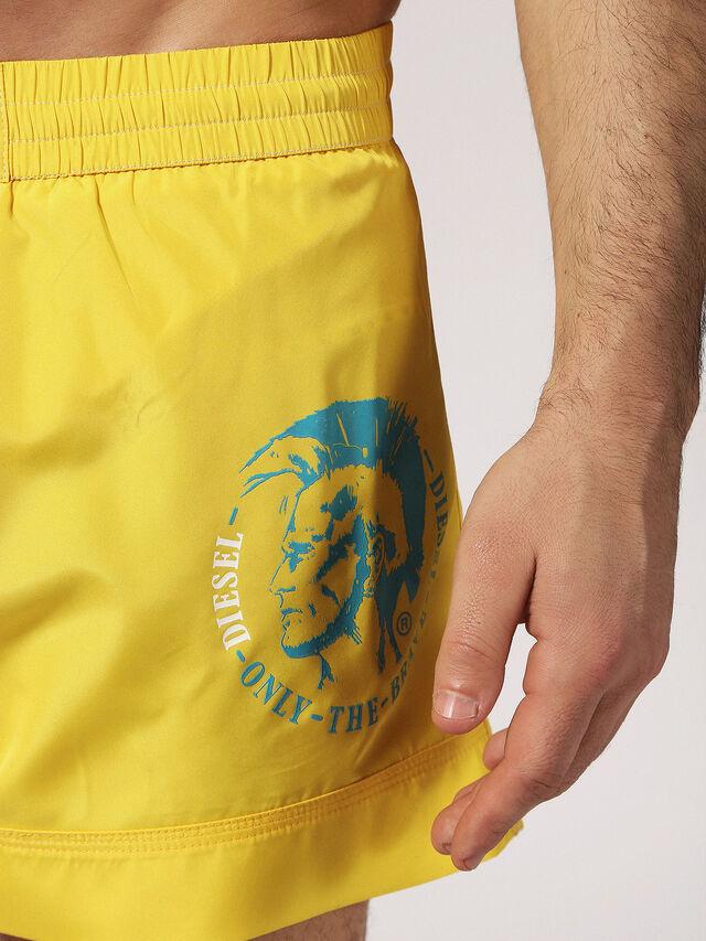 BMBX-SANDY 2.017, Yellow