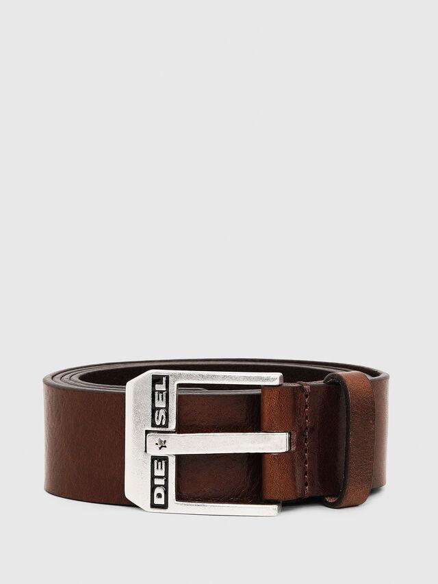 Diesel - BLUESTAR, Light Brown - Belts - Image 1