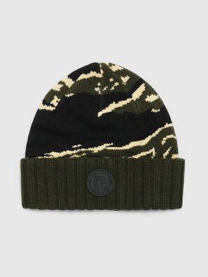 K-MASK,  - Knit caps
