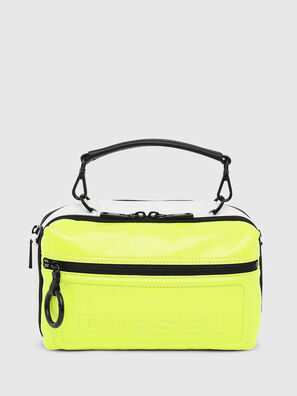 FUTURAH, Yellow Fluo - Crossbody Bags