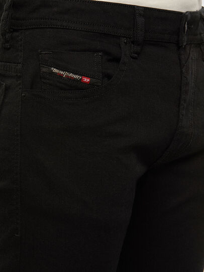 Diesel - Thommer 0688H, Black/Dark grey - Jeans - Image 3