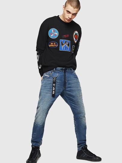 Diesel - Krooley JoggJeans 069HG,  - Jeans - Image 6