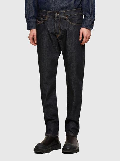 Diesel - D-Fining 009HF, Dark Blue - Jeans - Image 1