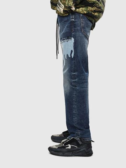 Diesel - D-Kodeck 0091P, Medium blue - Jeans - Image 4