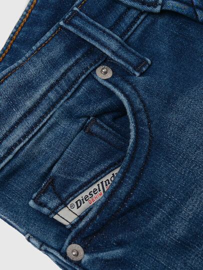 Diesel - THOMMER-J JOGGJEANS, Medium blue - Jeans - Image 3