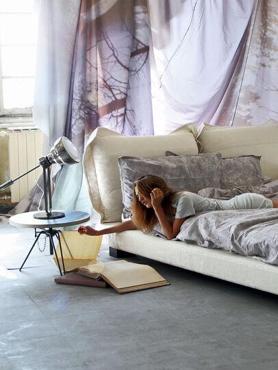 Diesel - NEBULA FIVE - BED, Multicolor  - Furniture - Image 3