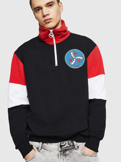 Diesel - S-LEONID,  - Sweaters - Image 1