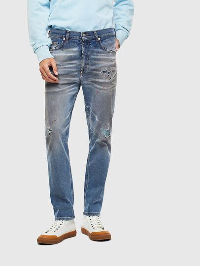 Diesel - D-Eetar 009BN,  - Jeans - Image 1