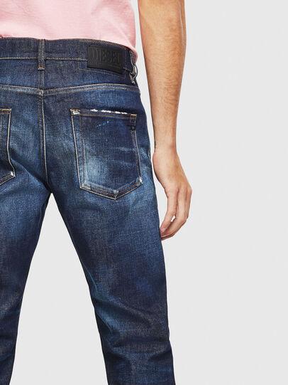 Diesel - D-Strukt 009BH,  - Jeans - Image 4