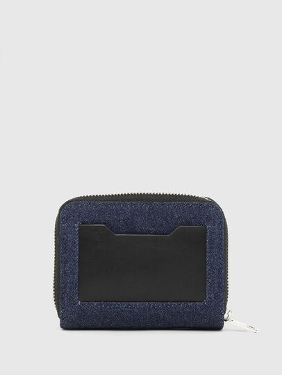 Diesel - OFRIDE, Blue Jeans - Small Wallets - Image 2